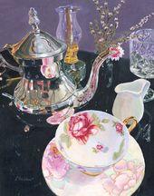 Lynne Reichhart Fine Art