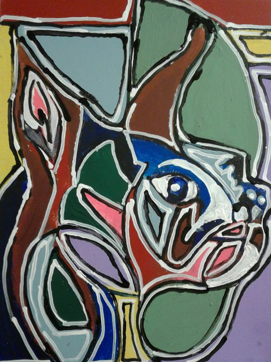 Dog day - Reeds gallery