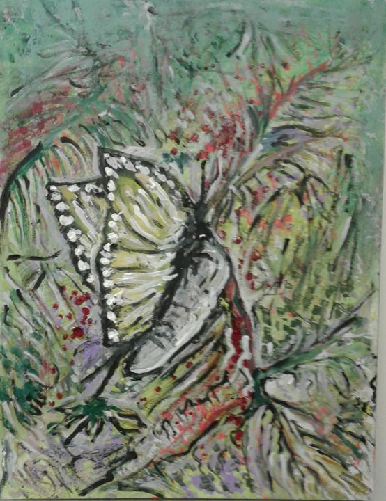 Butterfly life - Reeds gallery