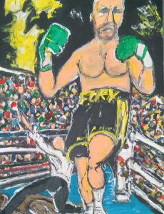Tyson Fury ko