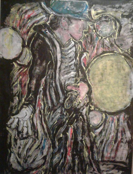 Moonwalker - Reeds gallery