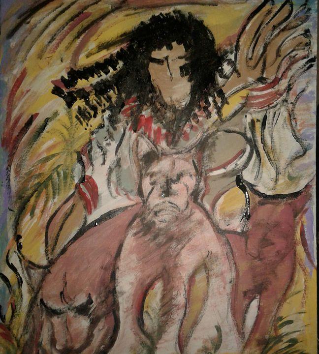 Doggist - Reeds gallery