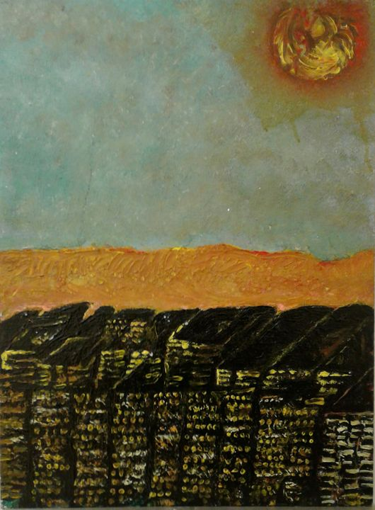Heatwave - Reeds gallery