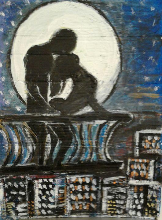 Midnight love - Reeds gallery