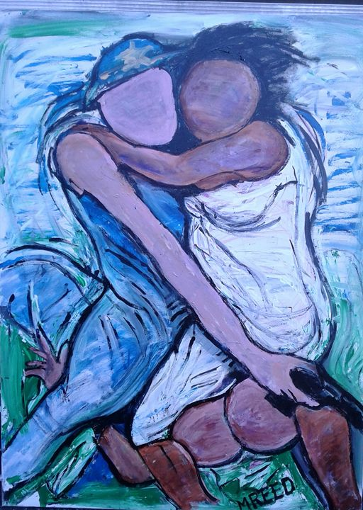 Mothers protection - Reeds gallery