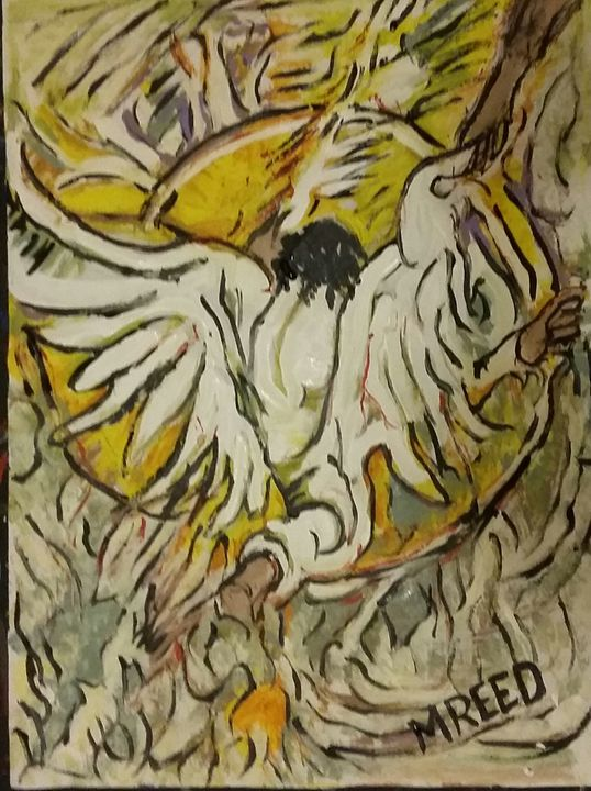 Heaven bound - Reeds gallery