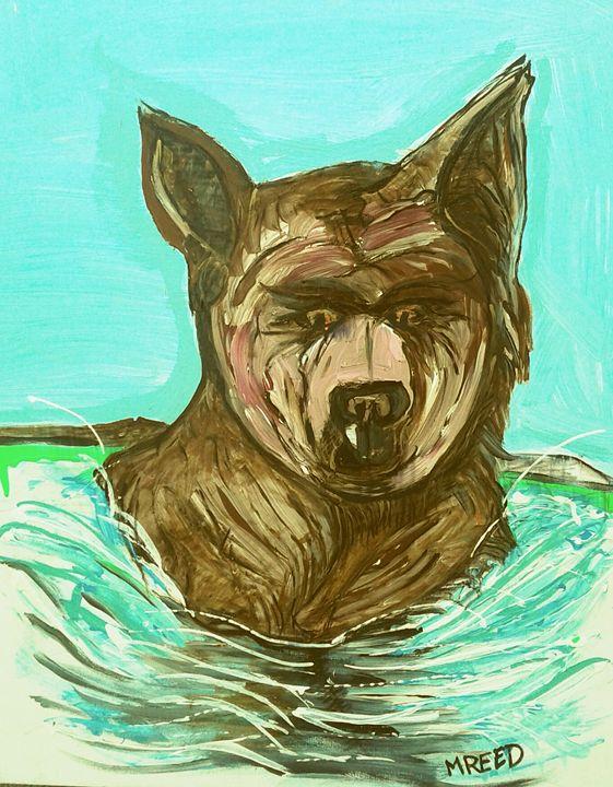 Bear Creek - Reeds gallery