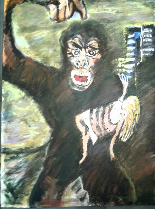 King Kong - Reeds gallery
