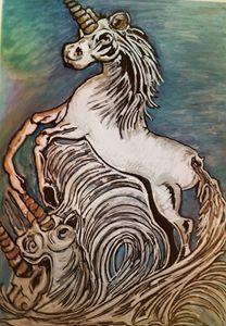 Last Unicorn - Reeds gallery