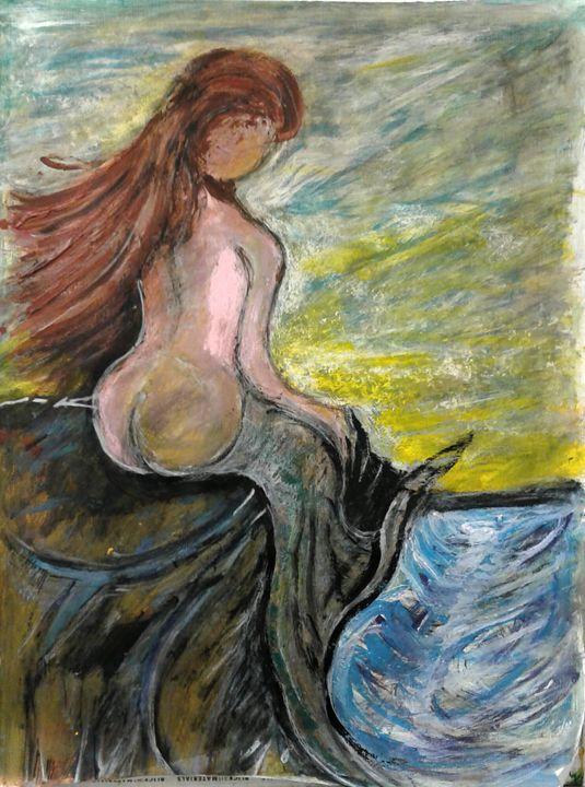 Mermaid - Reeds gallery