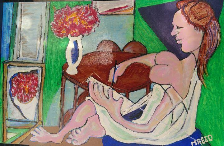 Picassoist - Reeds gallery