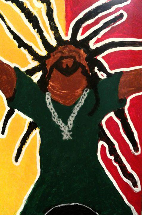 Jamaican fire - Reeds gallery