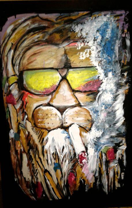 Rastafari - Reeds gallery