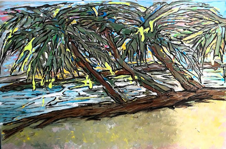 Tropical island - Reeds gallery