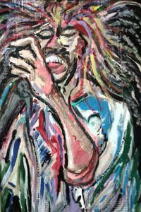 Bob gone  Marley - Reeds gallery