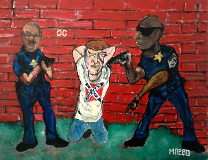 Cops - Reeds gallery