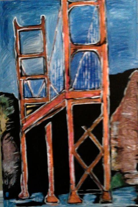 Another Bridge - Reeds gallery
