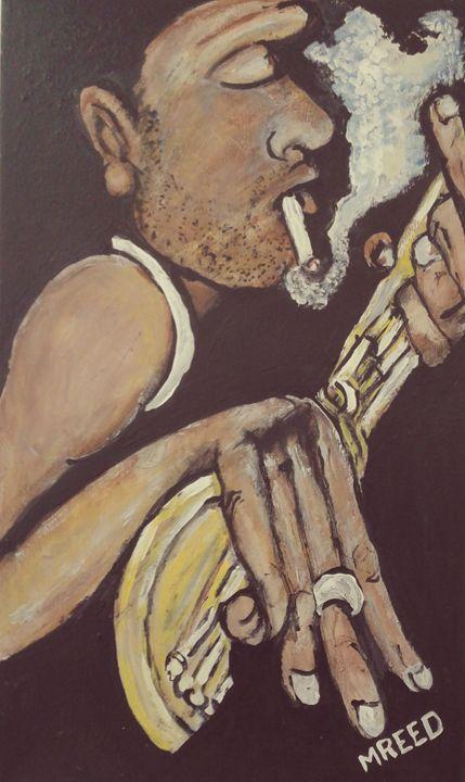 smoking music - Reeds gallery