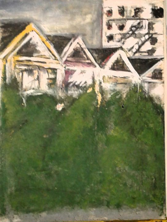 Alamo Square - Reeds gallery