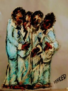The Four Tops - Reeds gallery