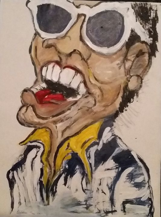 Ray Charles - Reeds gallery