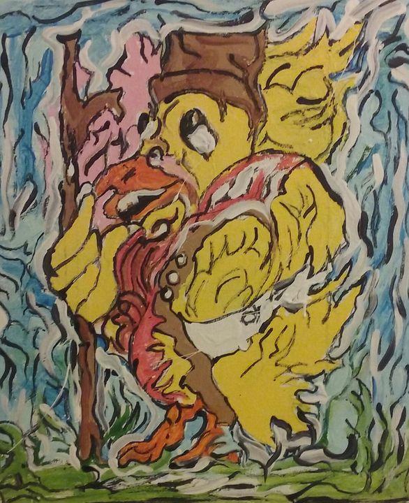 Big Bird - Reeds gallery