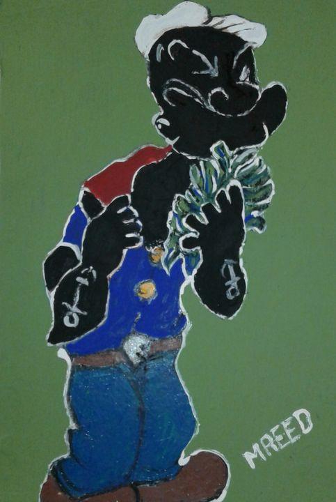 Black Popeye - Reeds gallery