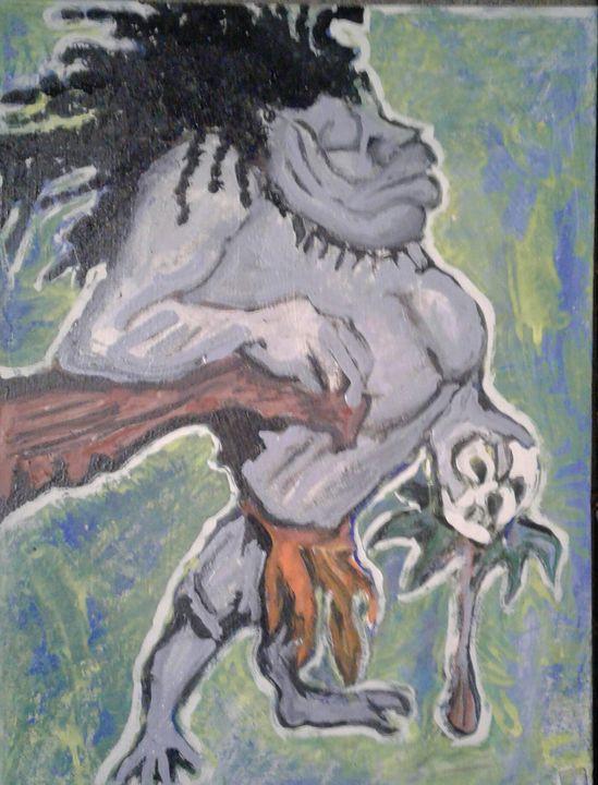 Rasta caveman - Reeds gallery