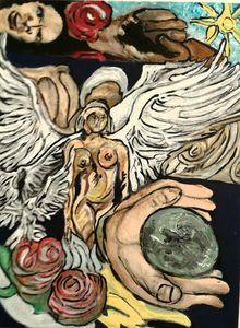 Angel fate