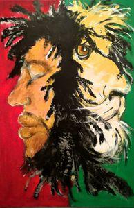 , Marley lion