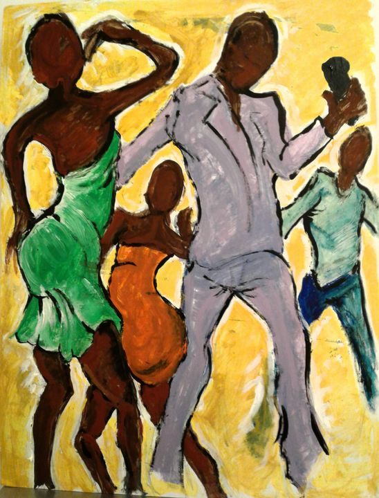 dance party - Reeds gallery