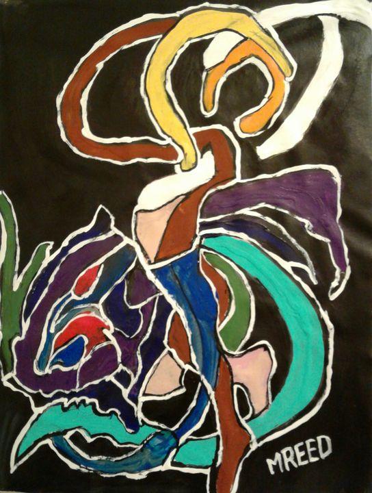 black ballerina - Reeds gallery