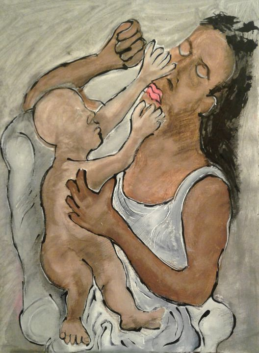 Mother support - Reeds gallery