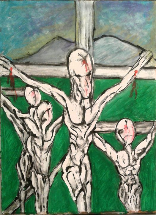 hangman - Reeds gallery