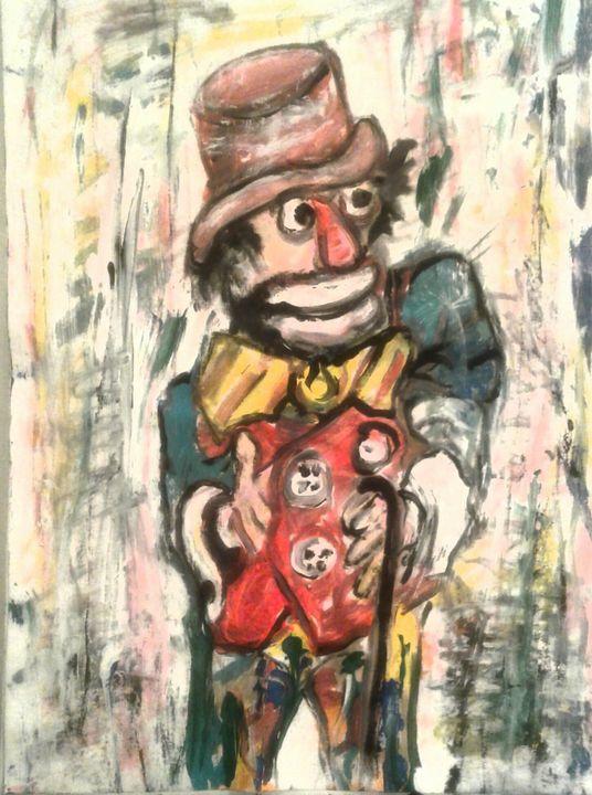 clown - Reeds gallery