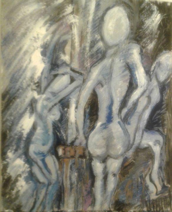 Shower room - Reeds gallery