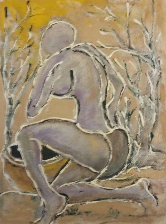 African American art - Reeds gallery