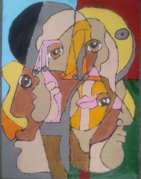 Faceless - Reeds gallery