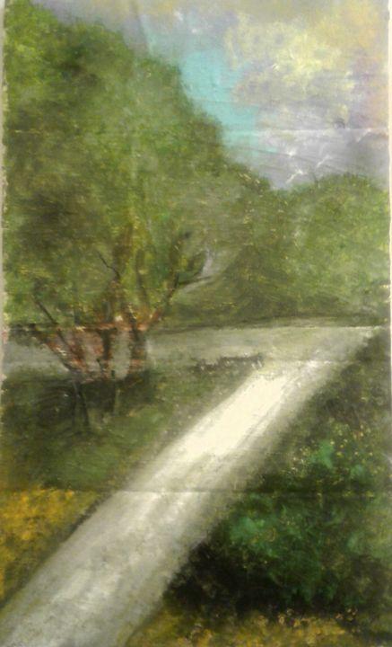 Landscapes - Reeds gallery