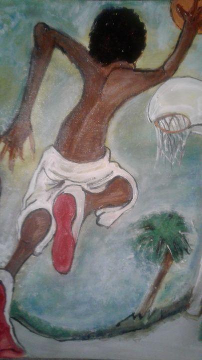 hoops - Reeds gallery