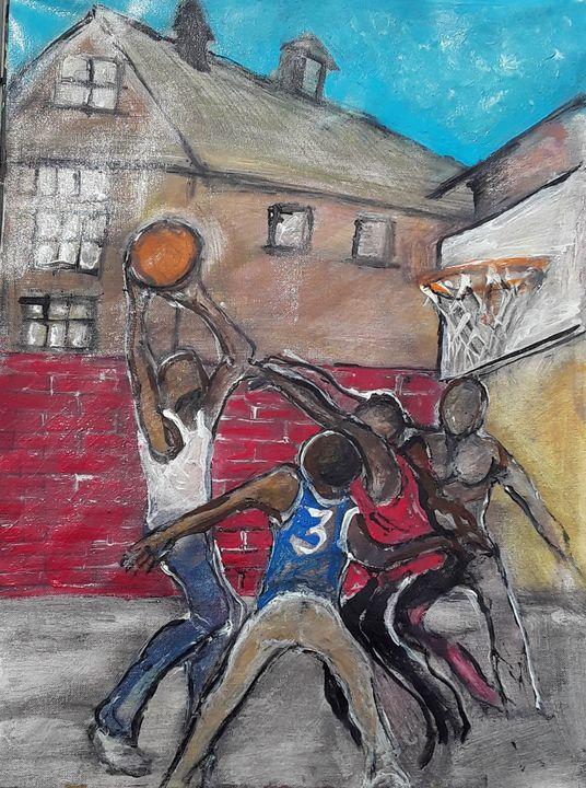 Street Ball - Reeds gallery
