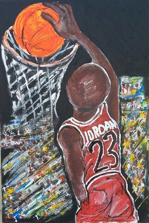 slam Jordan - Reeds gallery