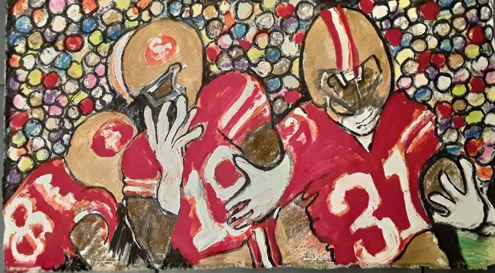 49ers - Reeds gallery