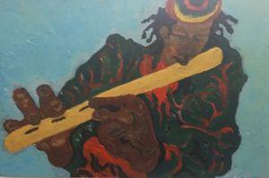 Jamaican funk - Reeds gallery