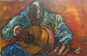 Down Home Blues - Reeds gallery