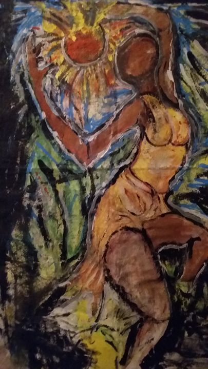 Superwoman - Reeds gallery