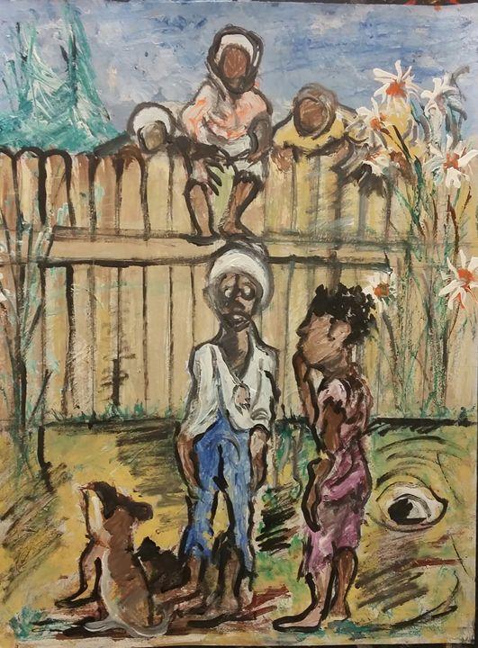 slave kids - Reeds gallery