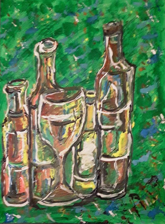 Abstracted Drink's - Reeds gallery
