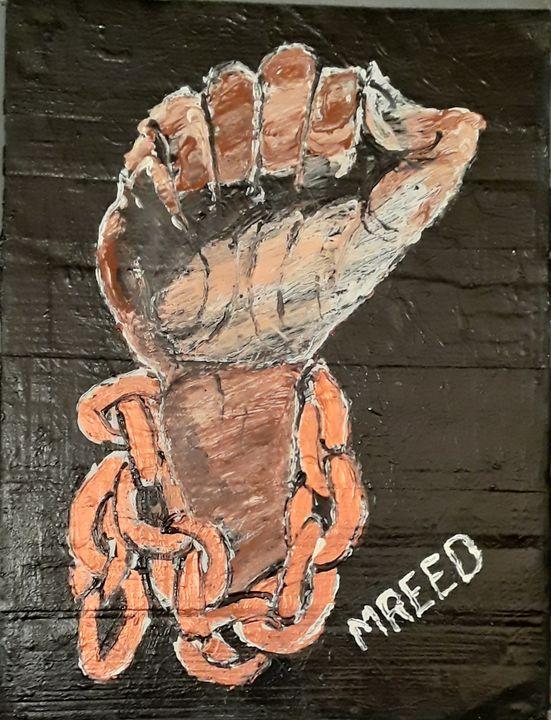 Black Power - Reeds gallery