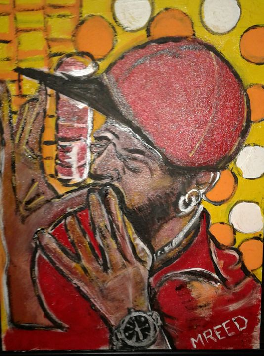 Rap artists - Reeds gallery